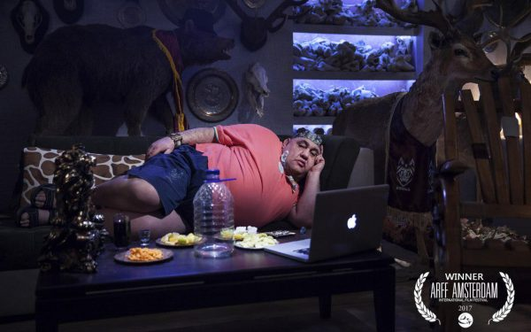 کوپال بهترین فیلم جشنوارهی بین المللی آمستردام