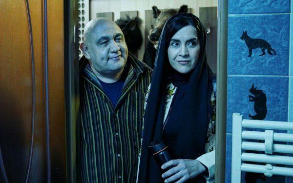 کوپال بهترین فیلم خارجی زبان جشنوارهی «ویاوگا» شد