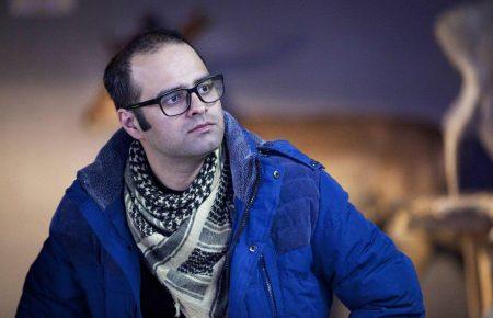 """کاظم ملایی از همراهی نکردن سازمان حفاظت محیط زیست از فیلم """"کوپال"""" گله کرد."""