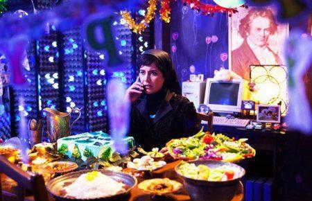 """کوپال در """"بیستمین جشنوارهی فیلمهای مستقل سانفرانسیسکو"""""""