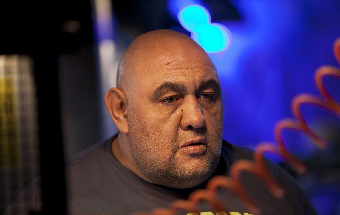 جایزه بهترین بازیگری برای زندهیاد «لوون هفتوان»