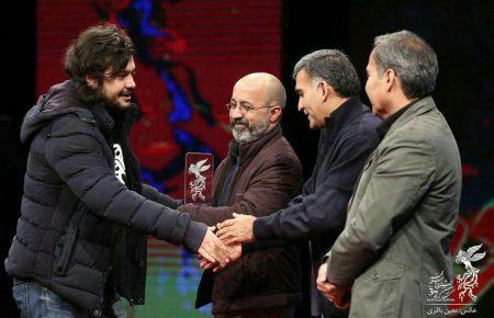 سیمرغ بلورین بهترین پوستر برای فیلم سینمایی کوپال